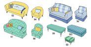Créez un kit Les Sims 4 - Style des objets 10