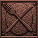 Plaque - Starvation