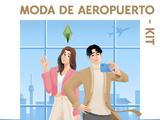 Los Sims 4: Moda de Aeropuerto - Kit