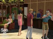 The Sims 2 Bon Voyage Screenshot 15