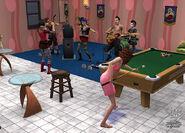 The Sims 2 University Screenshot 32