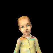 Buchanan grunt toddler