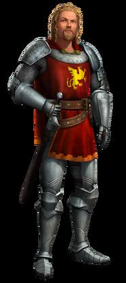 Medieval Render 01