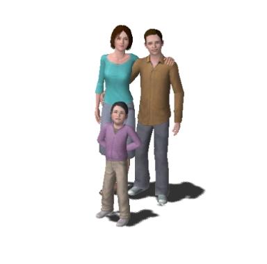 Familia Nix