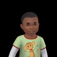 Notan Curioso (Los Sims 3)