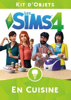 Les Sims 4: En Cuisine