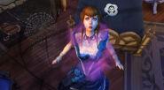 Sims4 Vampiros 6