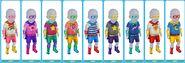 Supertoddler Superhero Costumes