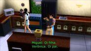 Luna Episódio 1x01 - Piloto The Sims™ 3