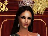 Miss Asia Pacific International Sims 2020