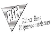 Logo Reina Sims Hispanoamericana