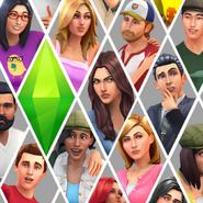 Imagem Sims (PP)