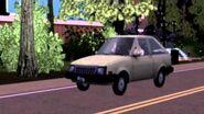 - Redemption Episódio 1 - The Sims 3 - Machinima