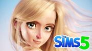 The_Sims_5_Official_Trailer