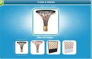 Flora & Fences
