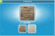 Store Walls