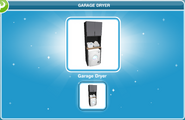 Garage Dryer