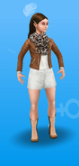 Street Smarts outfit 2