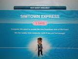 SimTown Express
