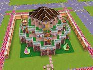 Marshmellow Mansion