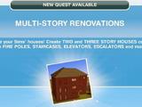 Multi-Story Renovations