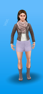 Street Smarts outfit 3