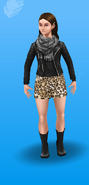 Street Smarts outfit 1