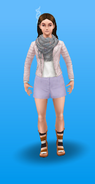Street Smarts outfit 5