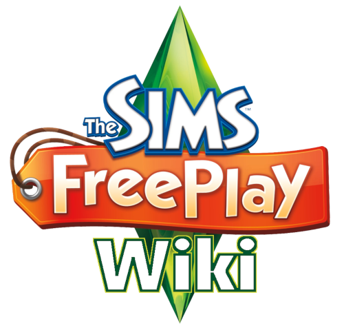 The Sims Freeplay Wiki