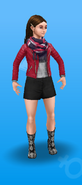 Street Smarts outfit 4