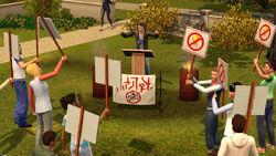 The Sims 3 Vida Universitária 15.jpg