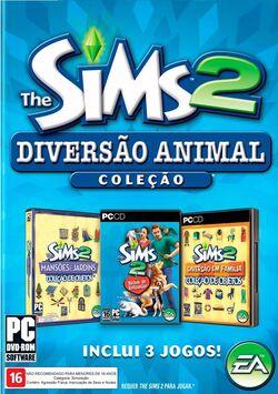 The Sims 2 Coleção Diversão Animal.jpg