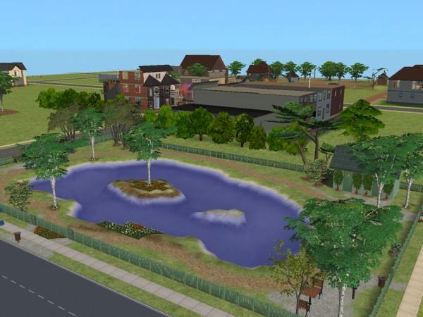 Parque Castanheiro