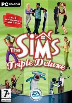 Capa The Sims Triple Deluxe.jpg