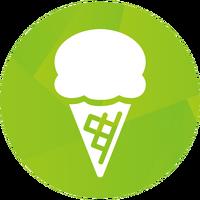 Ícone The Sims 4 Cozinha Maneira (Primeira Versão)