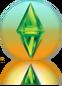 Ícone reflexo The Sims 3 Volta ao Mundo.png