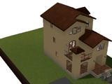 Casa Urbana Mediterrânea
