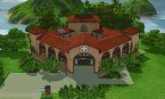 Hospital (Isla Paradiso)