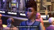 The Sims™ 4 Star Wars™ Jornada para Batuu Trailer Oficial de Jogabilidade