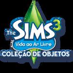 Logo The Sims 3 Vida ao Ar Livre.png