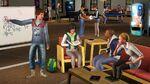 The Sims 3 Vida Universitária 24