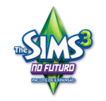 Logo The Sims 3 No Futuro.png
