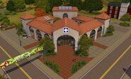 Hospital (Appaloosa Plains)