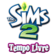 Logo The Sims 2 Tempo Livre.png