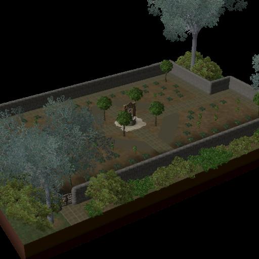 Jardim Comunitário (Vale do Dragão)