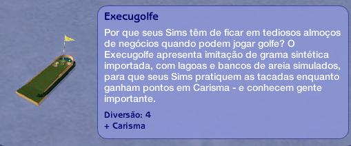 Execugolfe