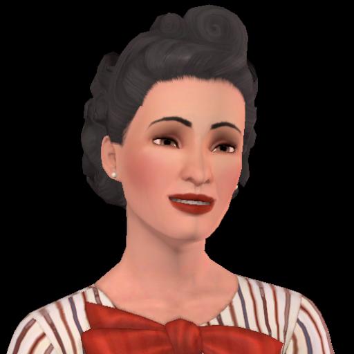 Irene Meyers