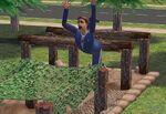 The Sims 2 Beta 3