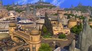 The Sims 4 Star Wars - Jornada para Batuu (Captura de tela 1)