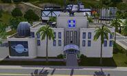 Hospital (Starlight Shores)